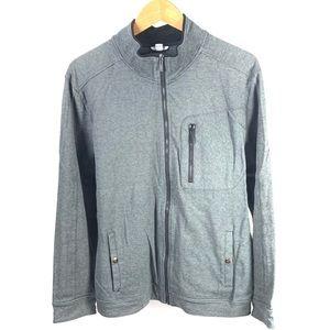 Calvin Klein Mens Slim Fit Lightweight Jacket 1258